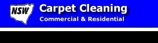 NSW Carpet Cleaning - Commercial and Residential