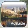 Adelaide Transport Network