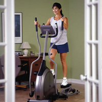 Fitness Choice Elliptical Cross Trainer Hire