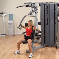 Fitness Choice Commercial Gym Equipment