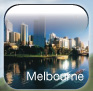 Melbourne Transport Network