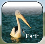 Perth Transport Network