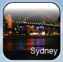 Sydney Transport Network